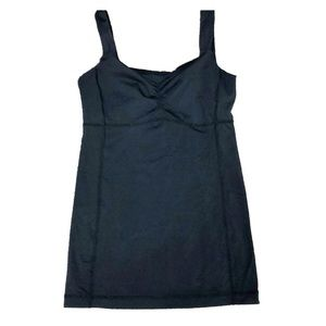 Lululemon Black Yoga Tank Top